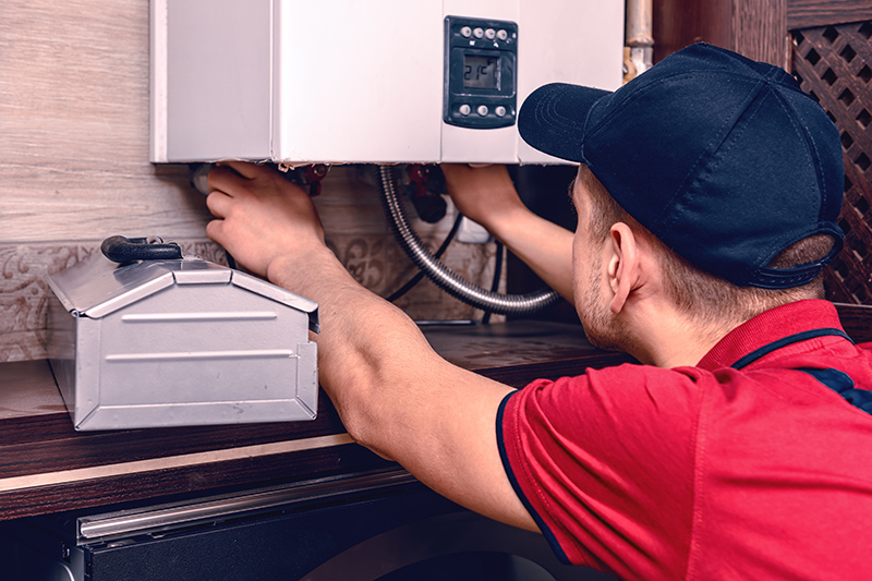 Boiler Installation Cost in London Greater London
