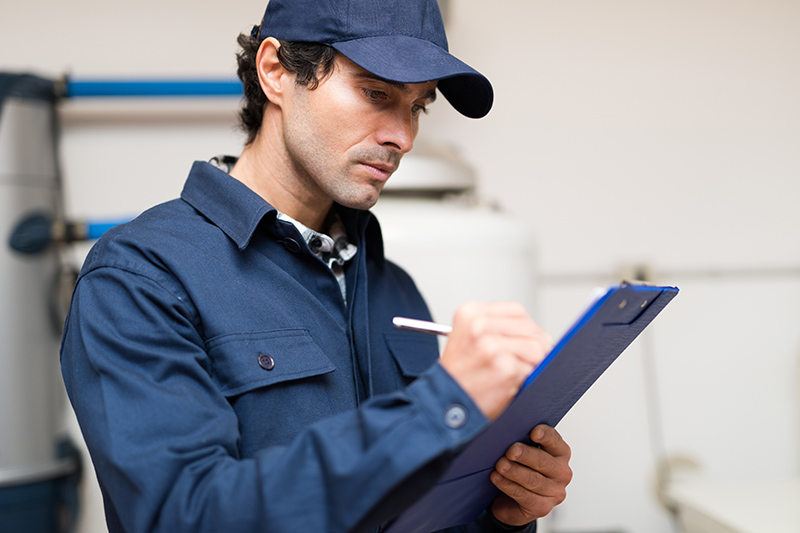 Building Regulations For Boiler Installation in London Greater London