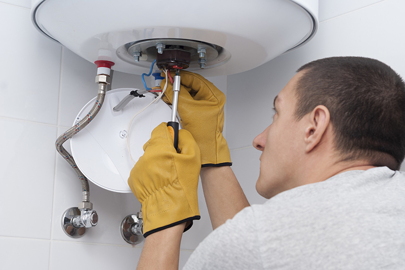 How Much To Install A New Boiler in London Greater London
