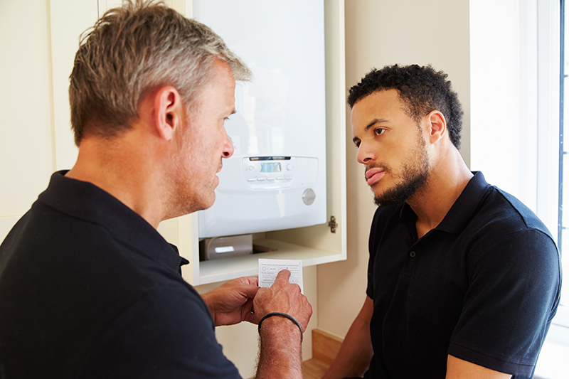 How Much To Install A Boiler in London Greater London